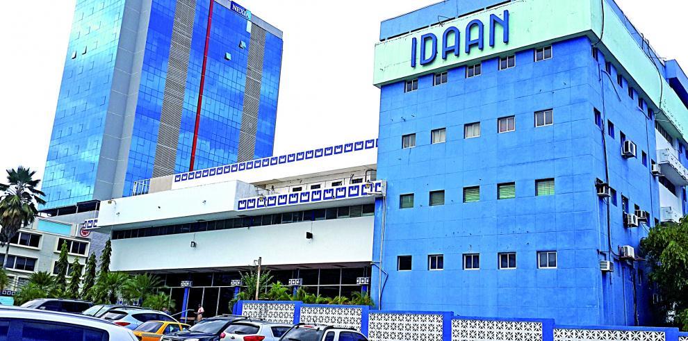 Arango anuncia retiro de proyecto que modernizaría al IDAAN