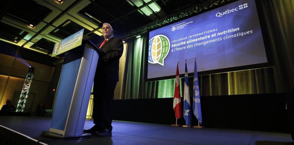 Quebec ofrece a Cataluña y España su experiencia en