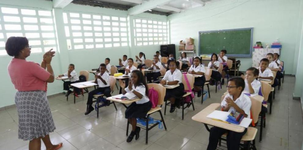 Suspenden clases en Chame por problemas en la planta potabilizadora