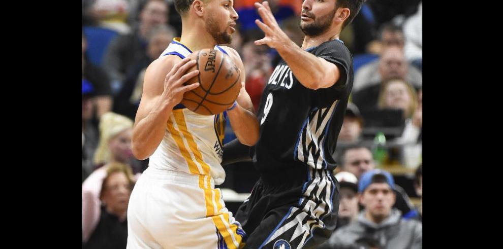 Aunque clasificados, Warriors genera dudas sin Kevin Durant