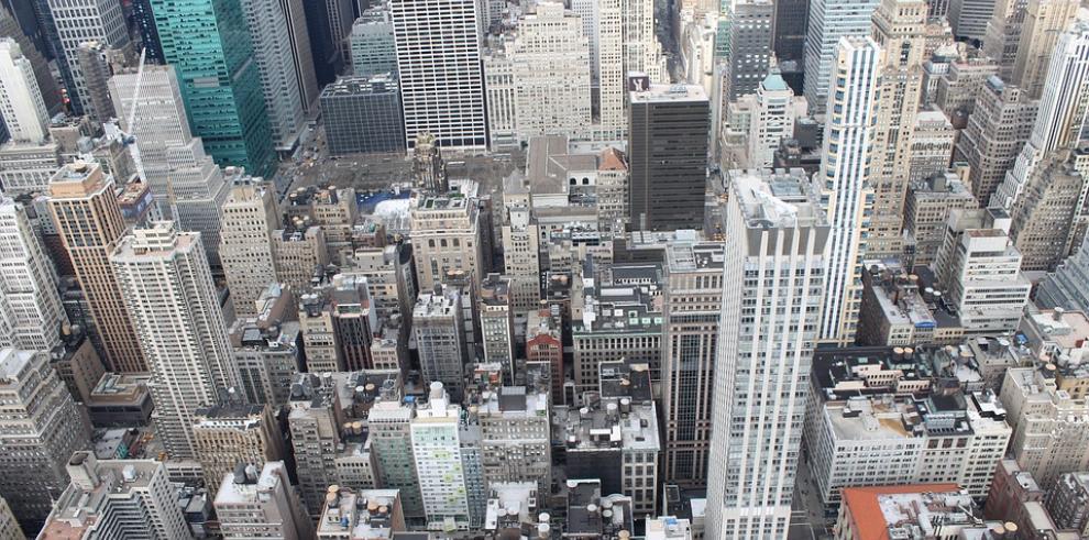 Segunda amenaza de bomba en centro judío de Nueva York