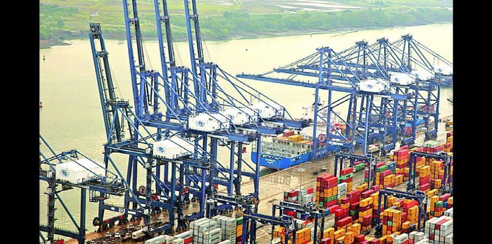 La CEPAL lanza perfil marítimo y logístico