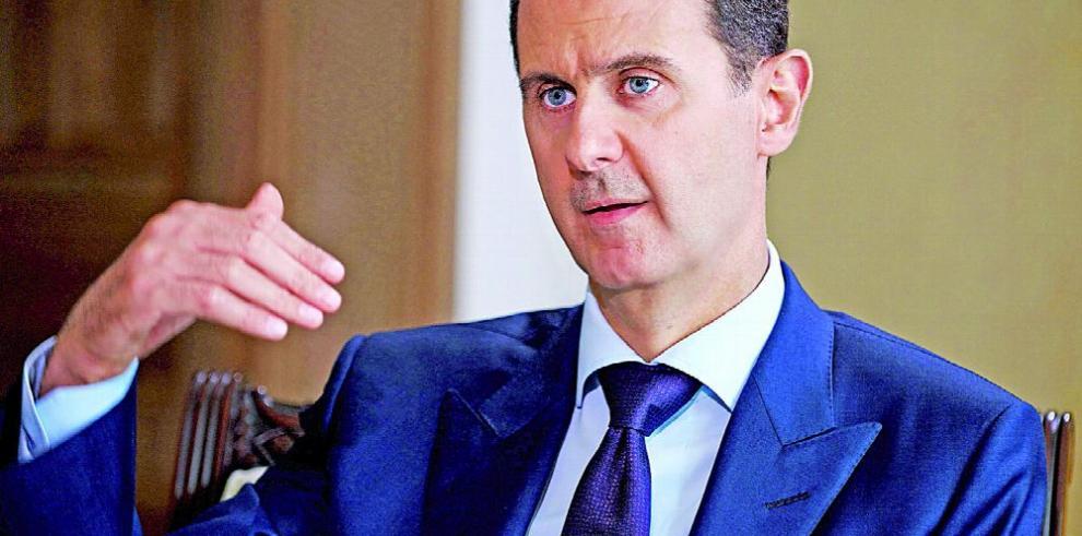 Al Assad: las tropas de EE.UU. y Turquía en Siria son 'invasoras'