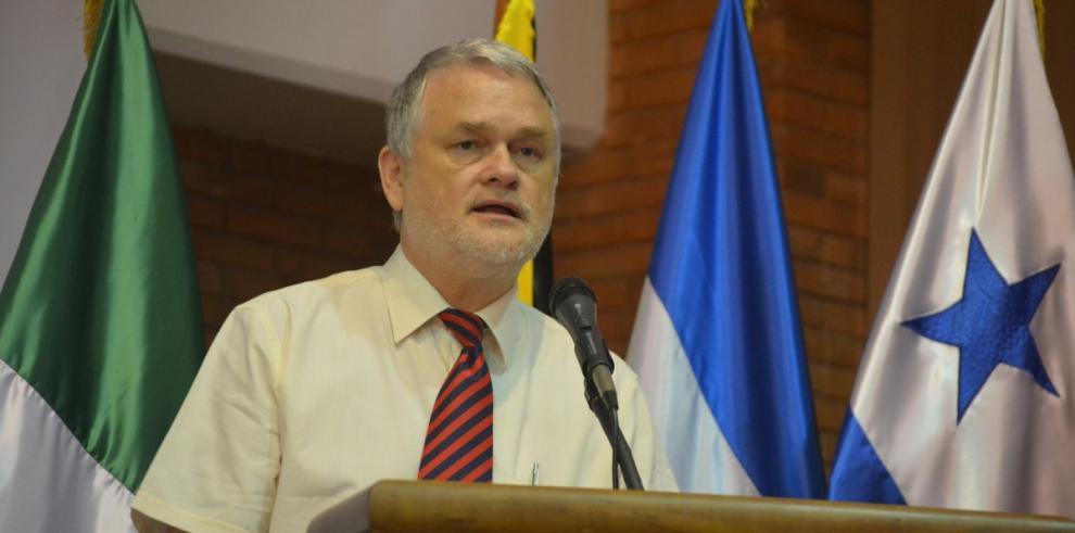 Embajador Bell constatará el desarrollo de la cooperación con Panamá