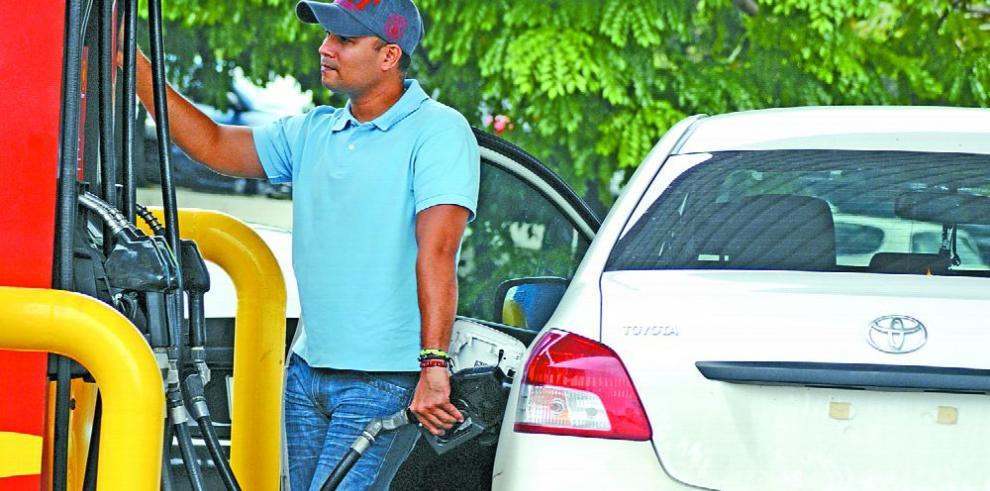 Alza del precio de los combustibles impacta el IPC de septiembre 2017