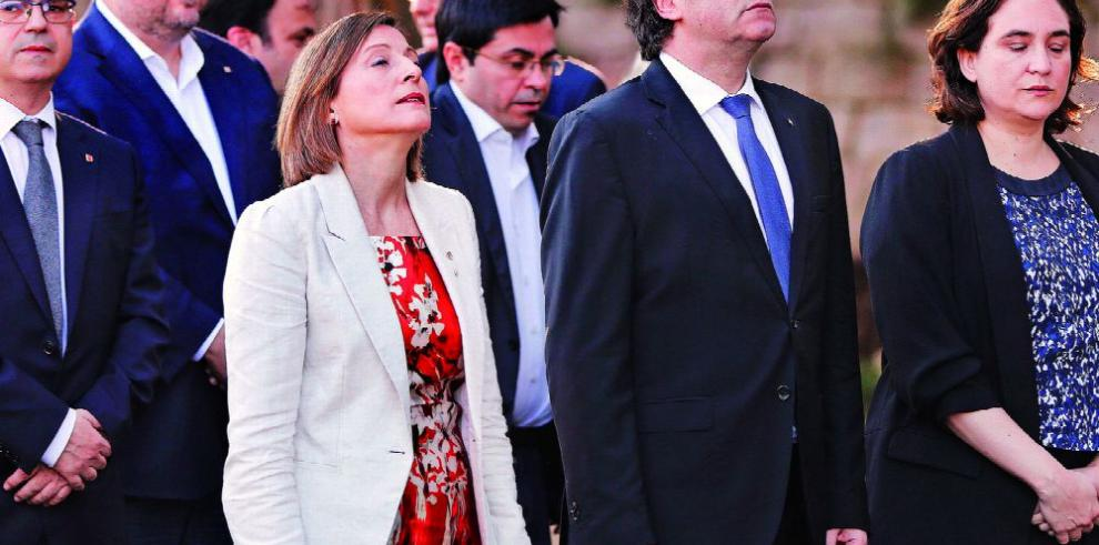 España, a la espera de Carles Puigdemont