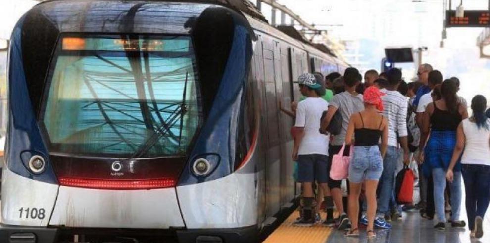 Nuevos vagones del Metro construidos por Alstom llegarán en abril