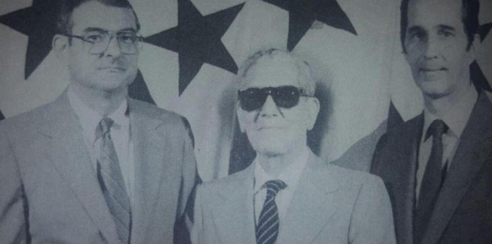 Panamá pierde un estadista
