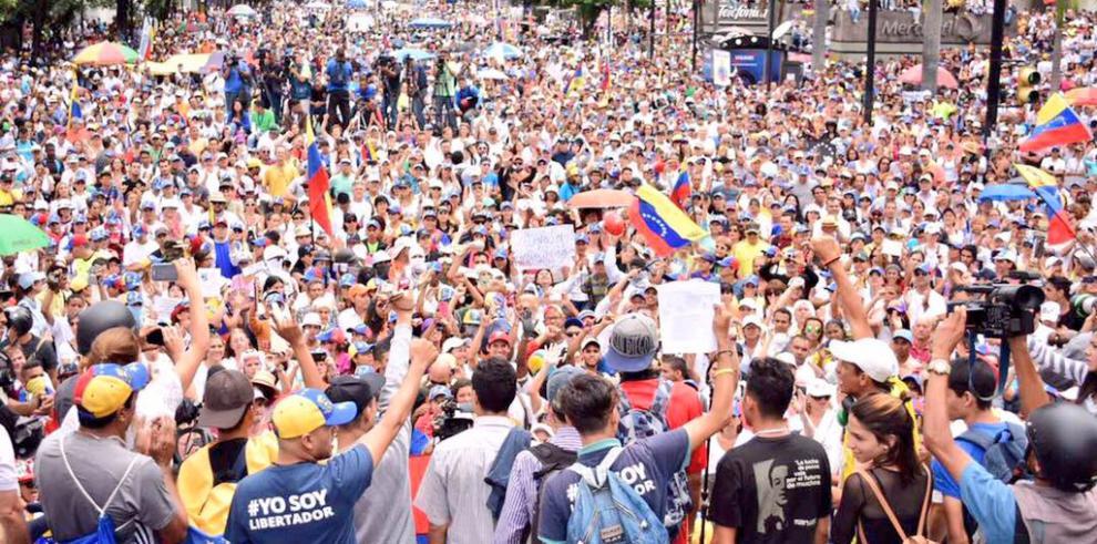 La OEA buscará soluciones a la crisis venezolana en su Asamblea de Cancún