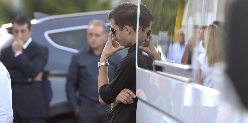 El mundo del toreo llora la muerte de Iván Fandiño