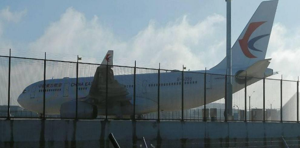 Resultan heridos 26 pasajeros de avión chino por turbulencias