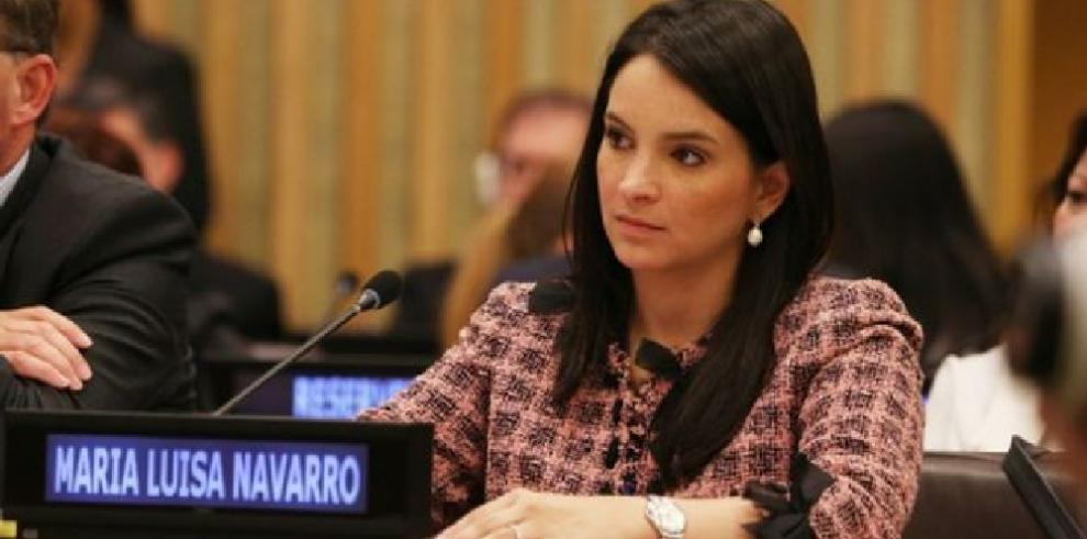 Panamá presenta avances en cumplimiento de los derechos sostenibles