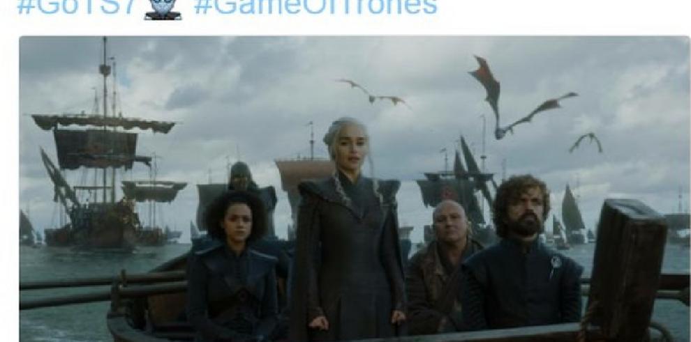 Memes de la séptima temporada de Game Of Thrones