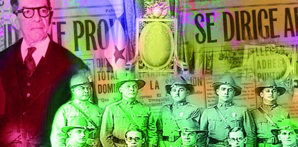 Acción Comunal: así finalizó el primer golpe de estado