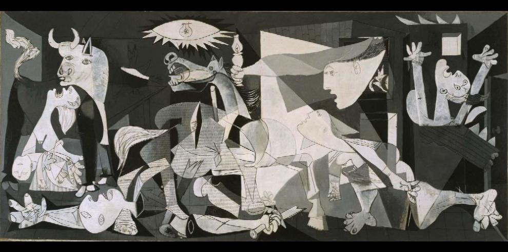 Los ochenta años del Guernica