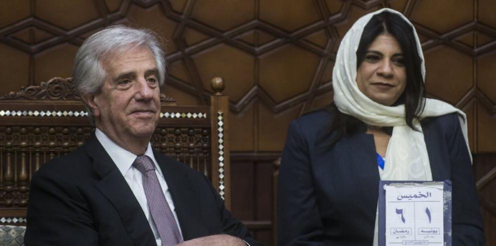 Uruguay promueve cumbre económica