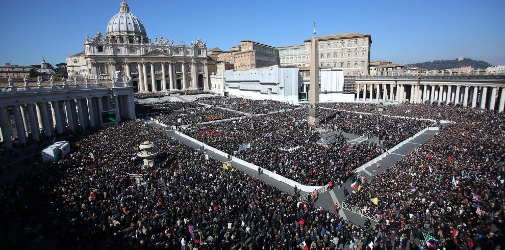 Enviado del Vaticano no acudirá a reuniones del diálogo venezolano