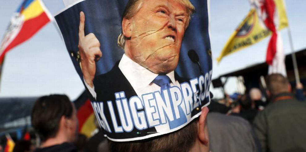 La victoria de Trump está conectada al 'fin de una época'