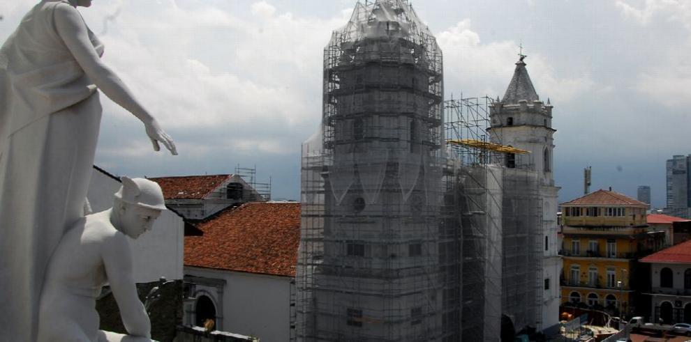 Catedral Basílica renovada y equipada