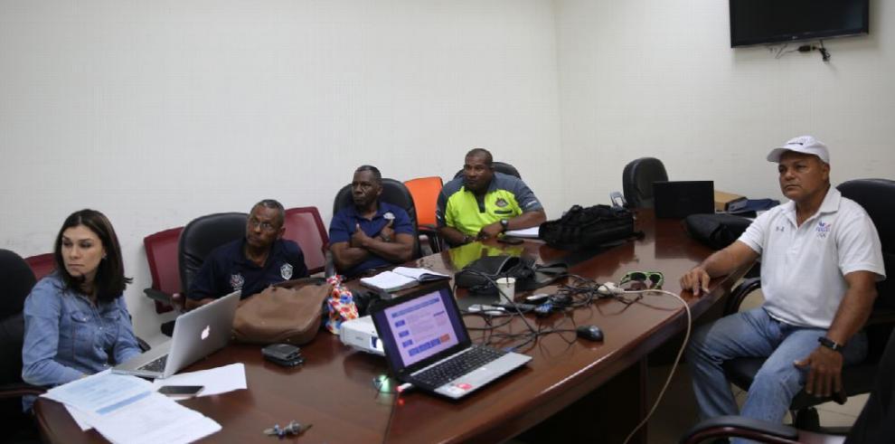 COP prioriza ciclo olímpico en Comisión Técnica