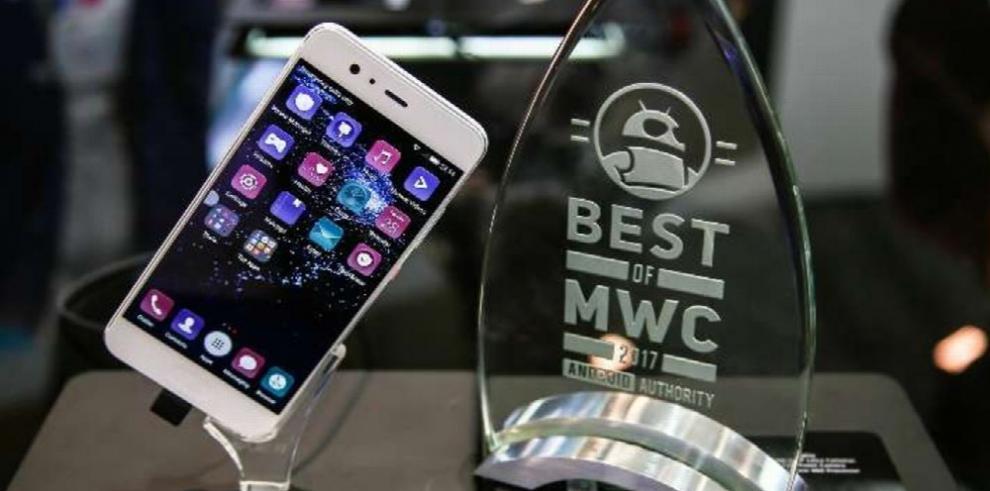Huawei recibe 15 premios en España