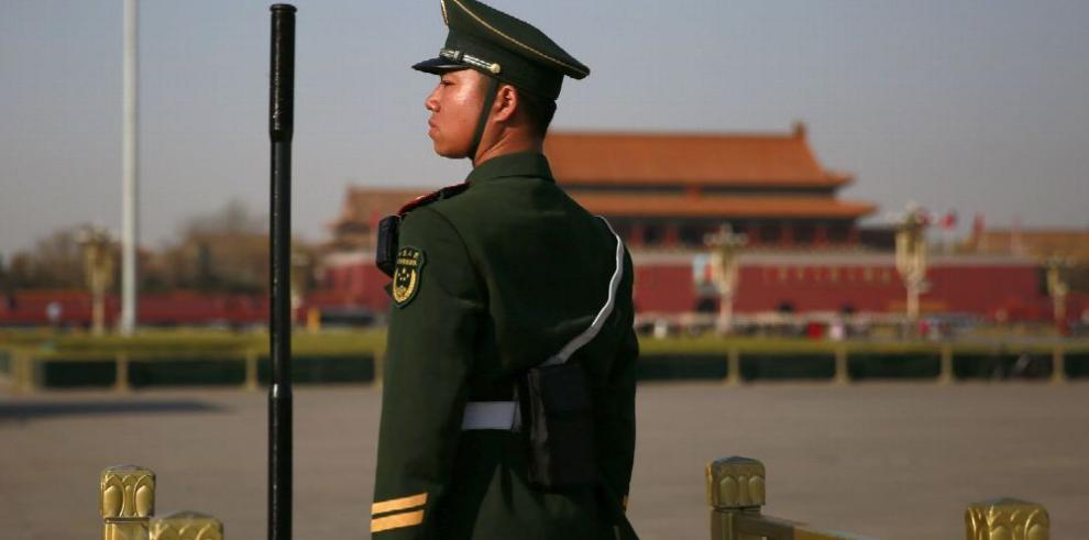 China elevará al 7% su presupuesto de defensa en 2017