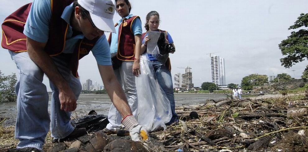 ONU busca proteger el ambiente frente al desafío de EE.UU.