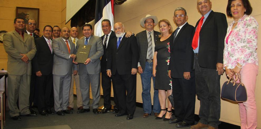 Asamblea aprueba modificaciones a división política de Panamá