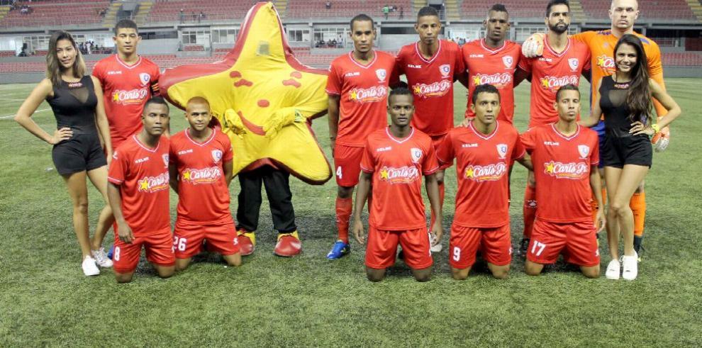 Impulso al deporte en Panamá Oeste