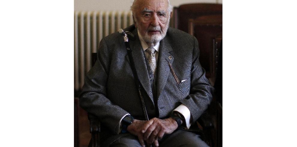Muere Agustín Edwards, dueño del diario chileno El Mercurio