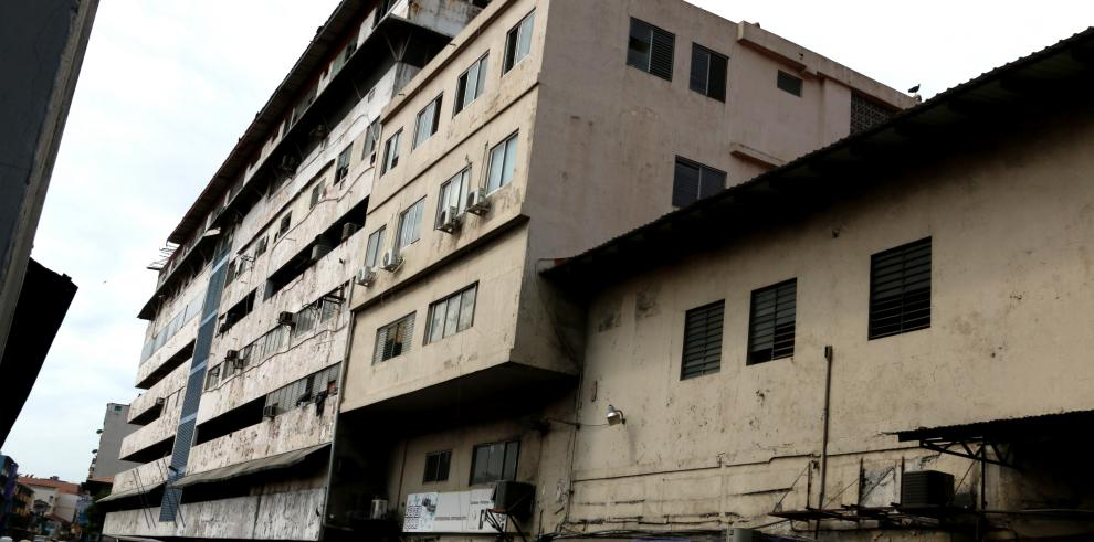 Demolerán el edificio Edem para construir 500estacionamientos