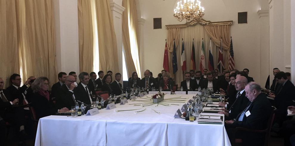 Comisión del acuerdo nuclear con Irán analiza su cumplimiento