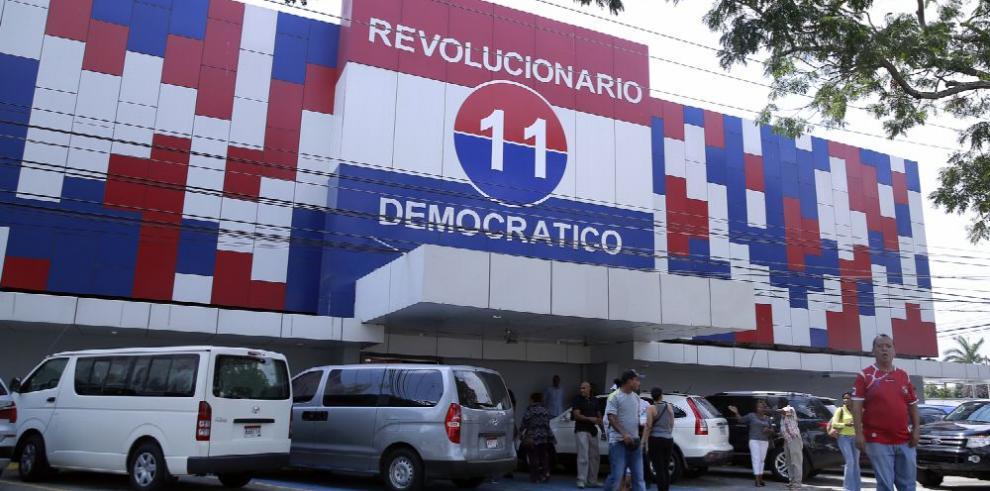 Primarias de los partidos quedarán en el pasado político