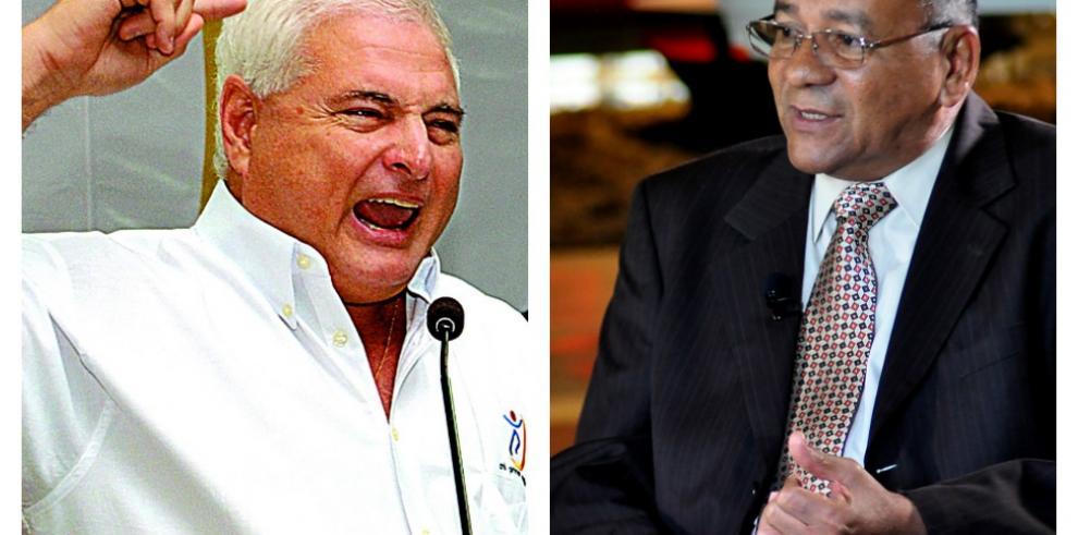 Ricardo Martinelli le pide al diputado José Muñoz que renuncie al CD