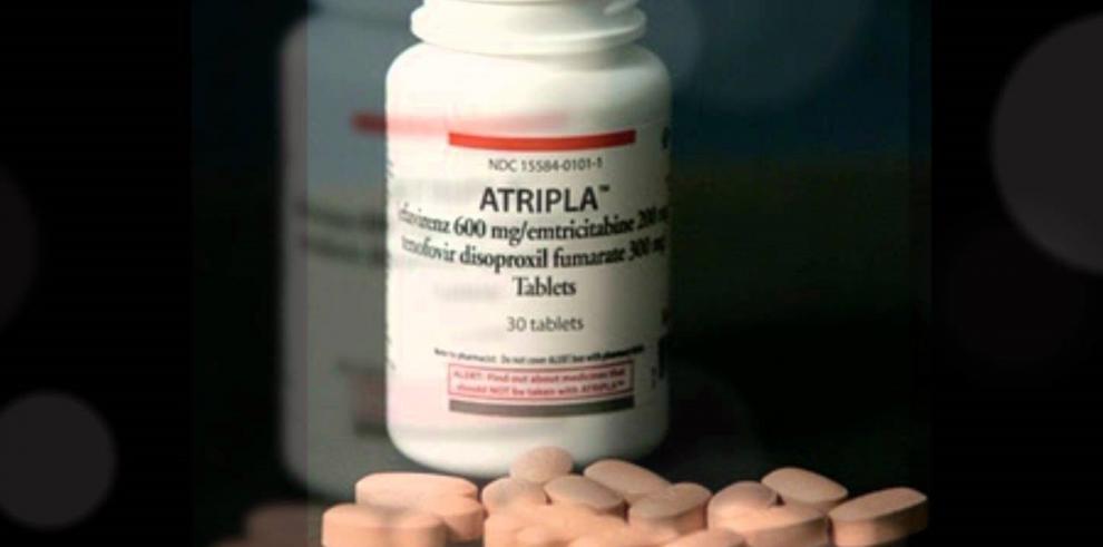 Pacientes con VIH tendrán triple terapia por cinco meses