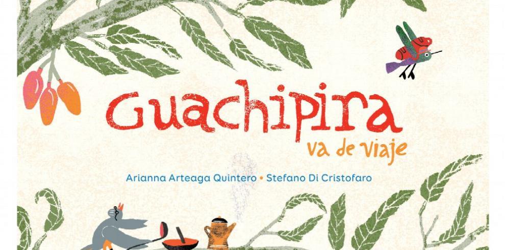 Guachipira, la ruta de una colibrí viajera