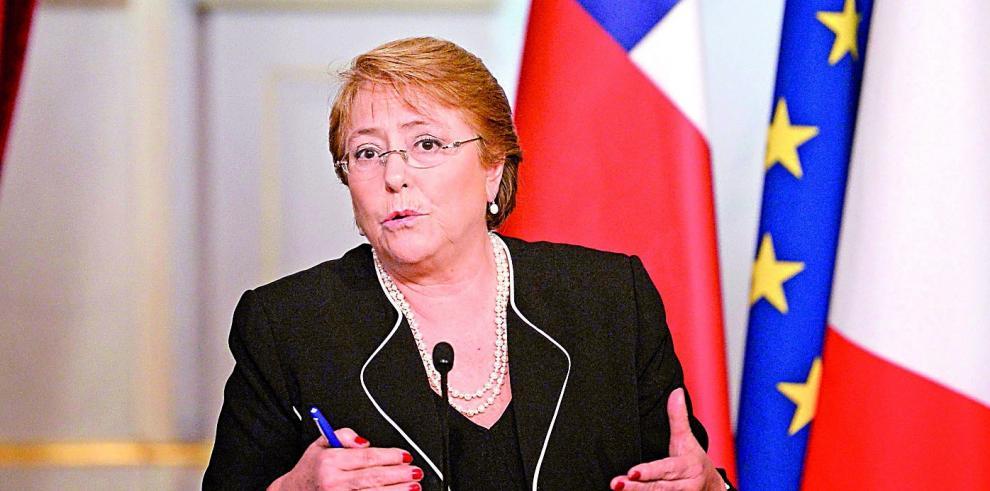 Chile manifiesta preocupación por crisis en Venezuela
