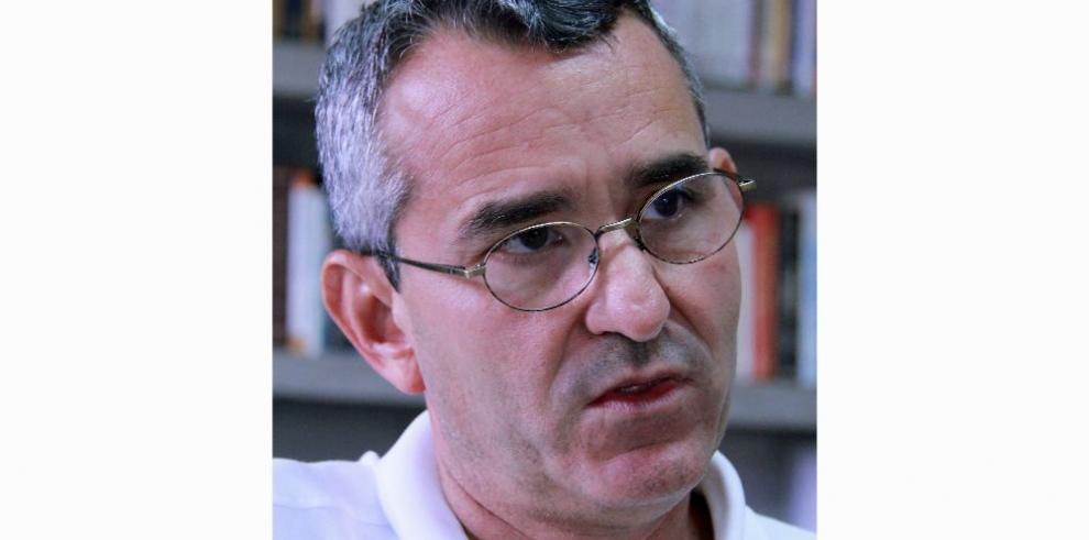 'Los panameños comemos mal', advierte Rafael Carles