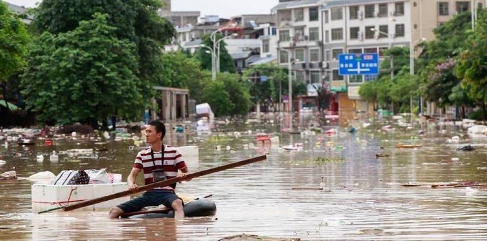 Asciende a 22 el número de fallecidos en Japón por las fuertes lluvias