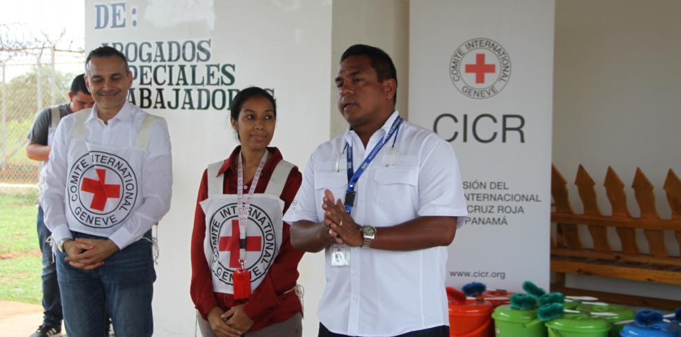 Privados de la libertad de La Joyita se suman a programa de 'Salud e Higiene'