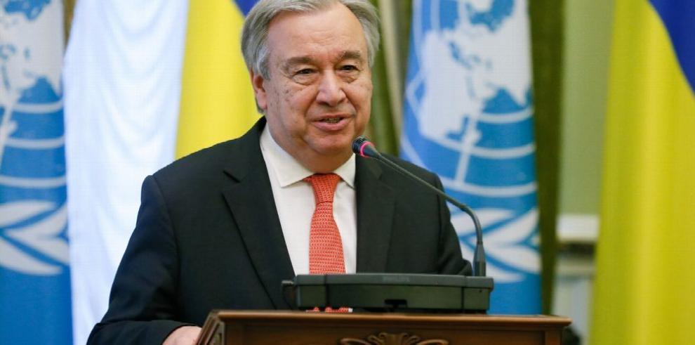 La ONU respalda la reforma del gobierno ucraniano