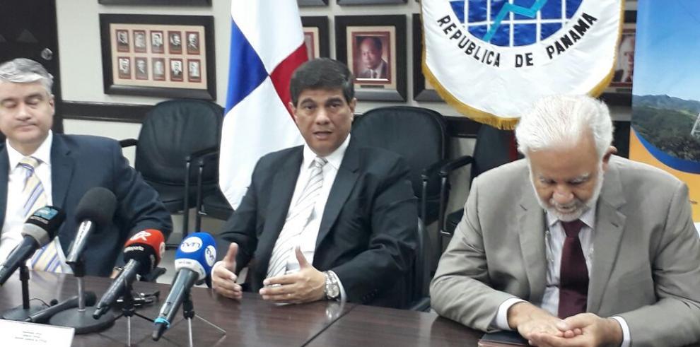 Gilberto Ferrari, próximo a asumir la gerencia general de ETESA