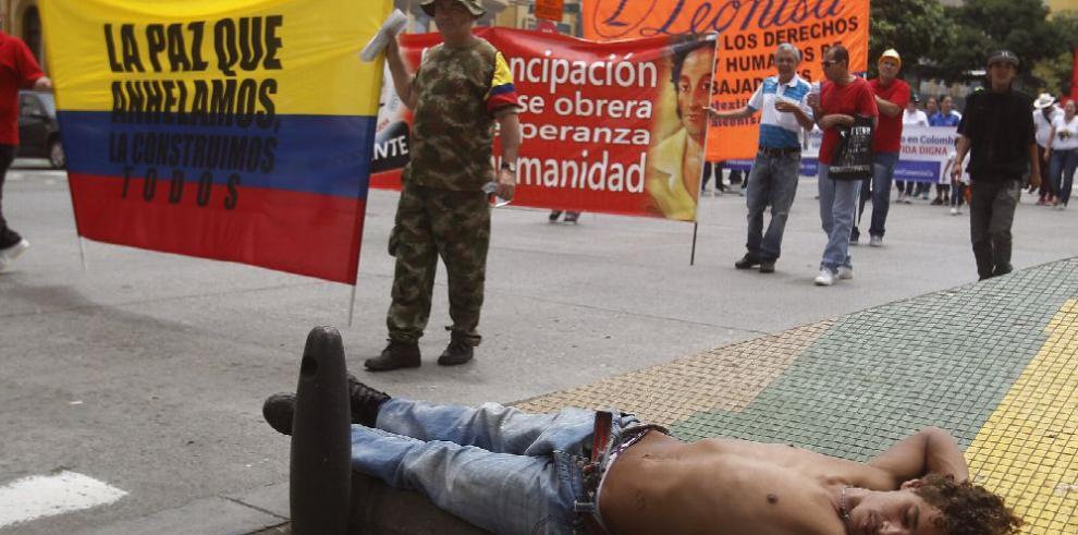 Colombia recibe al Consejo de Seguridad