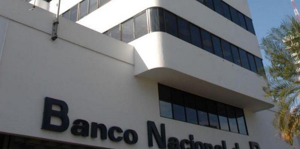 El BNP construye sucursal de Parita, Herrera