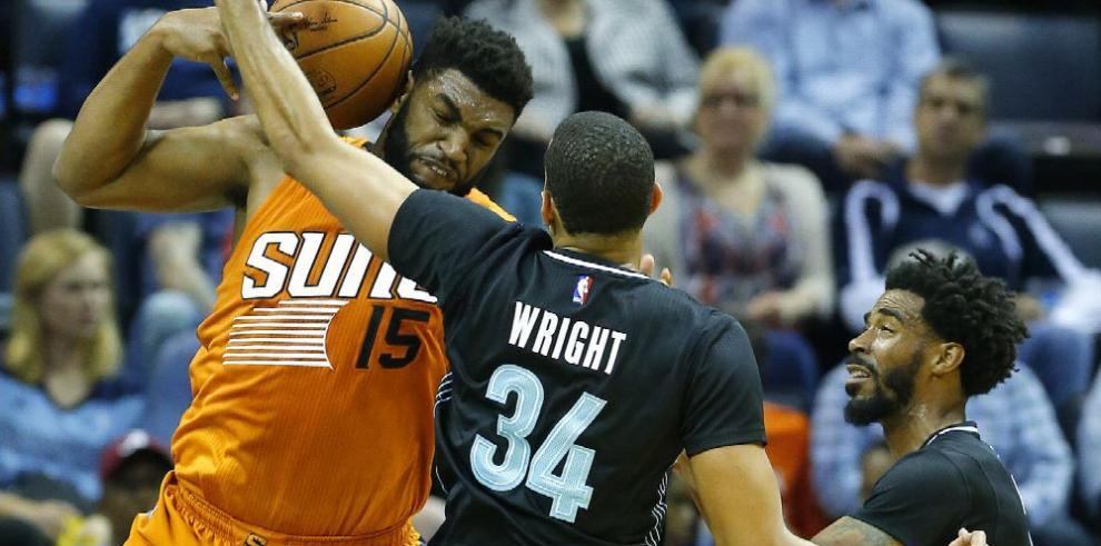 Golden State resiente la ausencia de Kevin Durant