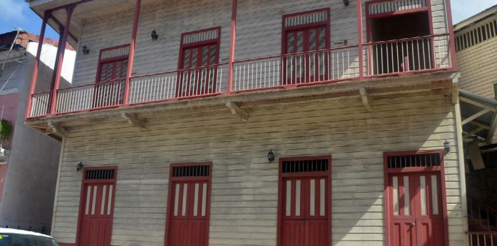 A la espera de una vivienda en el Casco Antiguo de la ciudad
