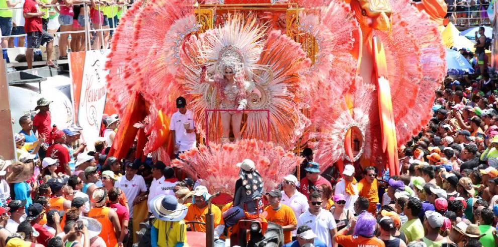 La Tablas tendrá solo dos reinas en carnaval 2018