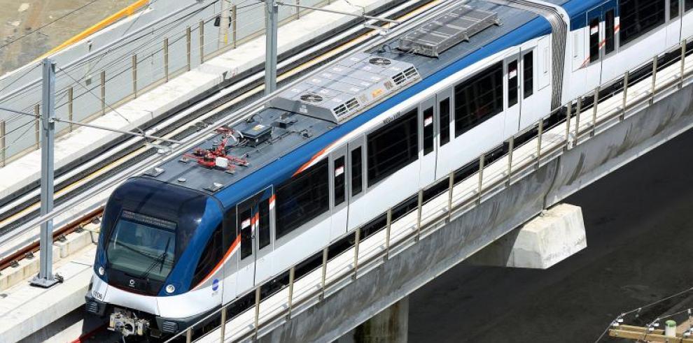 Licitación para ampliar el Metro a Villa Zaíta podría darse en el 2018