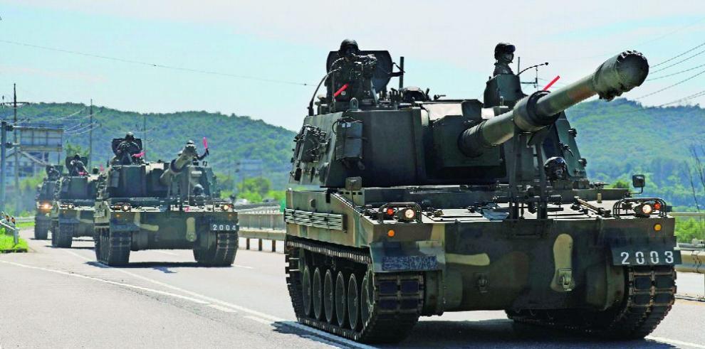 Ensayo de Pyongyang agrava situación en la península coreana