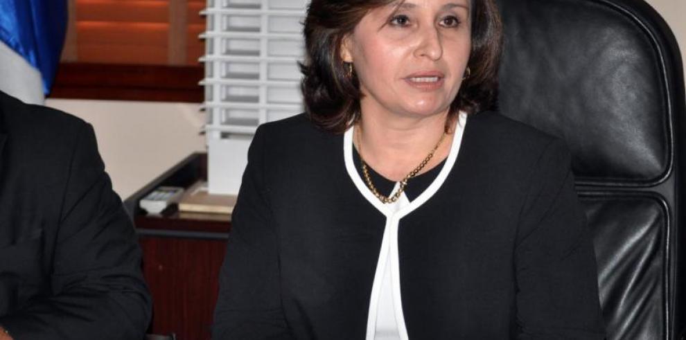 Transparencia Internacional pide a Porcell que denuncie a quienes la amenazan